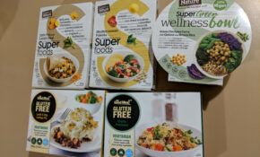 Healthy Lazy Options From Coles For The Aussie Crowd – Cals ..