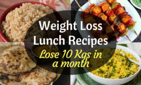 healthy lunch ideas for weight loss – find my recipes