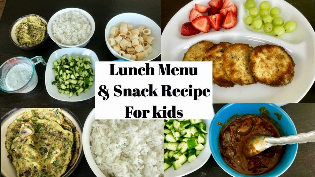 Healthy Lunch ideas in Tamil & Kids Snacks Recipe|South Indian Simple Lunch  Menu ideas|Lunch Routine - recipes in tamil for dinner