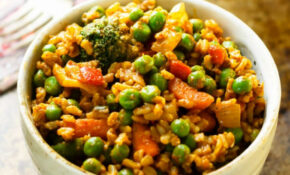 Healthy Lunch Ideas To Pack For Work (40+ Recipes!) – Quick Lunch Recipes Indian Vegetarian