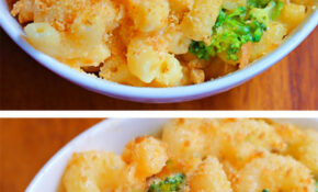 Healthy Mac And Cheese – What Is Healthy Recipes