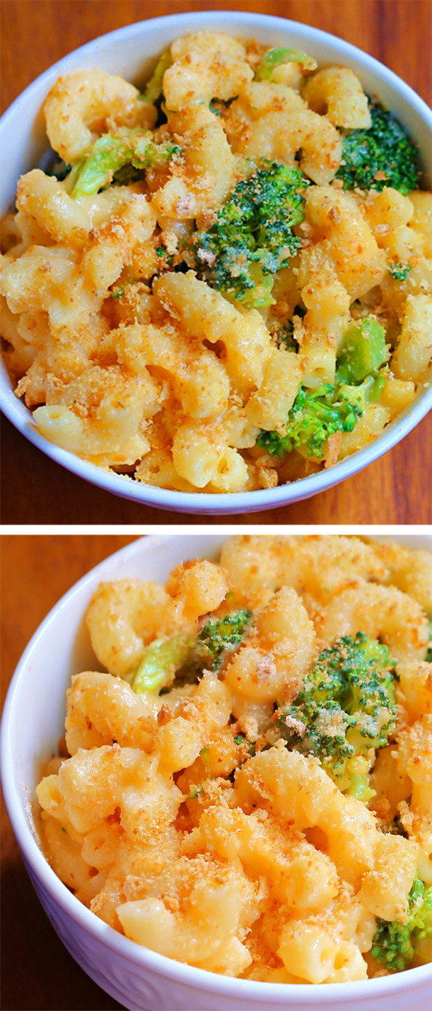 Healthy Mac And Cheese - What Is Healthy Recipes