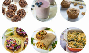 Healthy Meal Ideas To Lose Weight | Examples And Forms – Healthy Recipes To Lose Weight