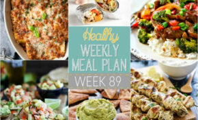 Healthy Meal Plan Week #11 | Easy Healthy Recipes – Healthy Recipes Lunch