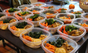 Healthy Meal Prep Ideas For 3 Days – Healthy Recipes For A Week