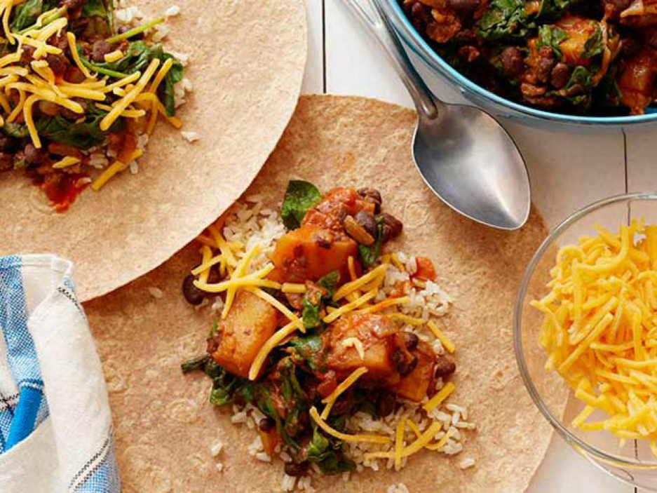 Healthy Mexican Recipes : Food Network | Global Flavors ..