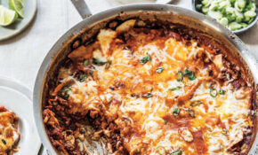 Healthy Mexican Recipes For Kids   EatingWell – Healthy Mexican Recipes