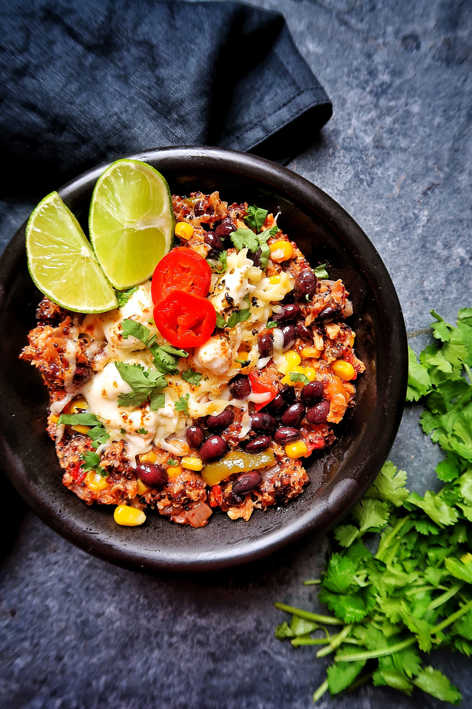 healthy mexican recipes – The Slimming Foodie - healthy mexican recipes