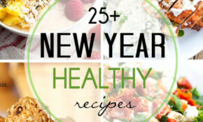 Healthy New Year Recipes – Lmldfood – Healthy Recipes Pinterest