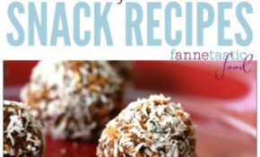 Healthy On The Go Snack Recipes | Portable, Easy – Healthy Recipes On The Go