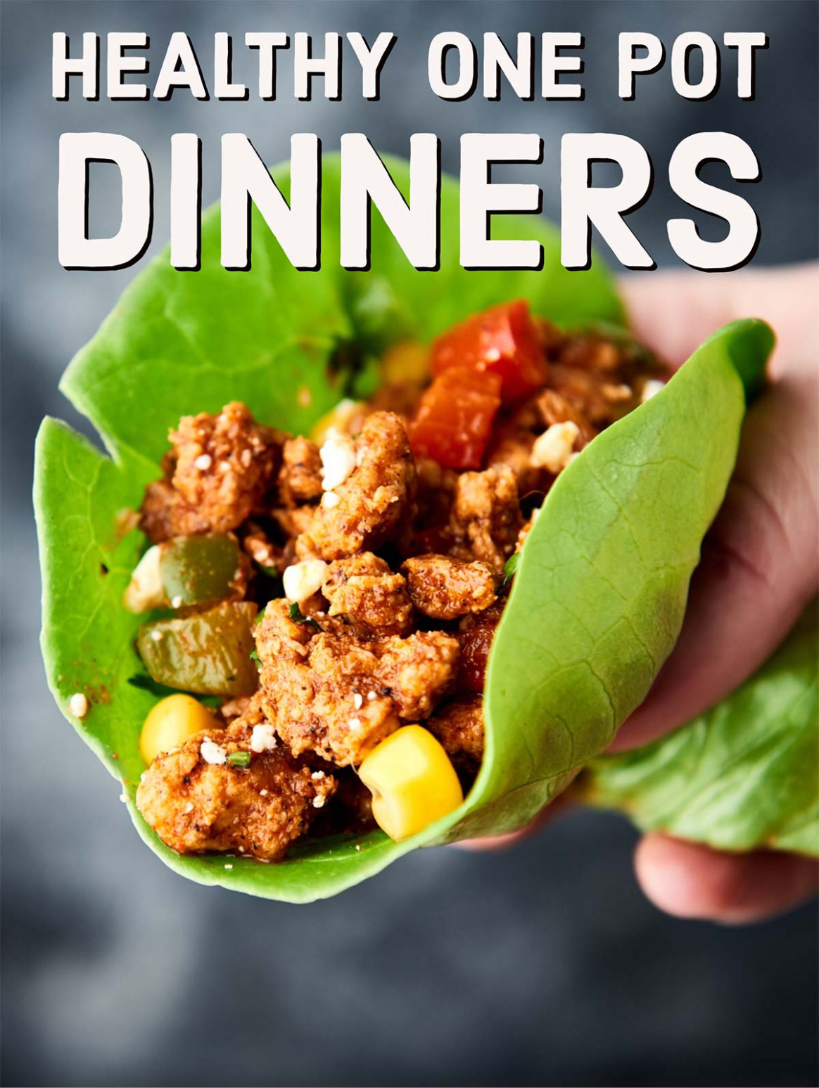 Healthy One Pot Dinner Recipes - Show Me the Yummy - healthy food recipes