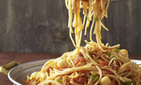 Healthy Pasta And Noodle Recipes – EatingWell – Healthy Recipes Noodles