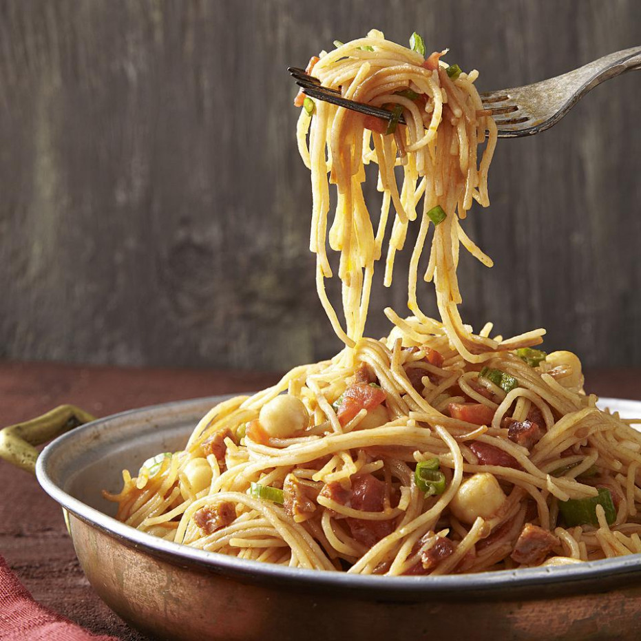 Healthy Pasta and Noodle Recipes - EatingWell - healthy recipes noodles