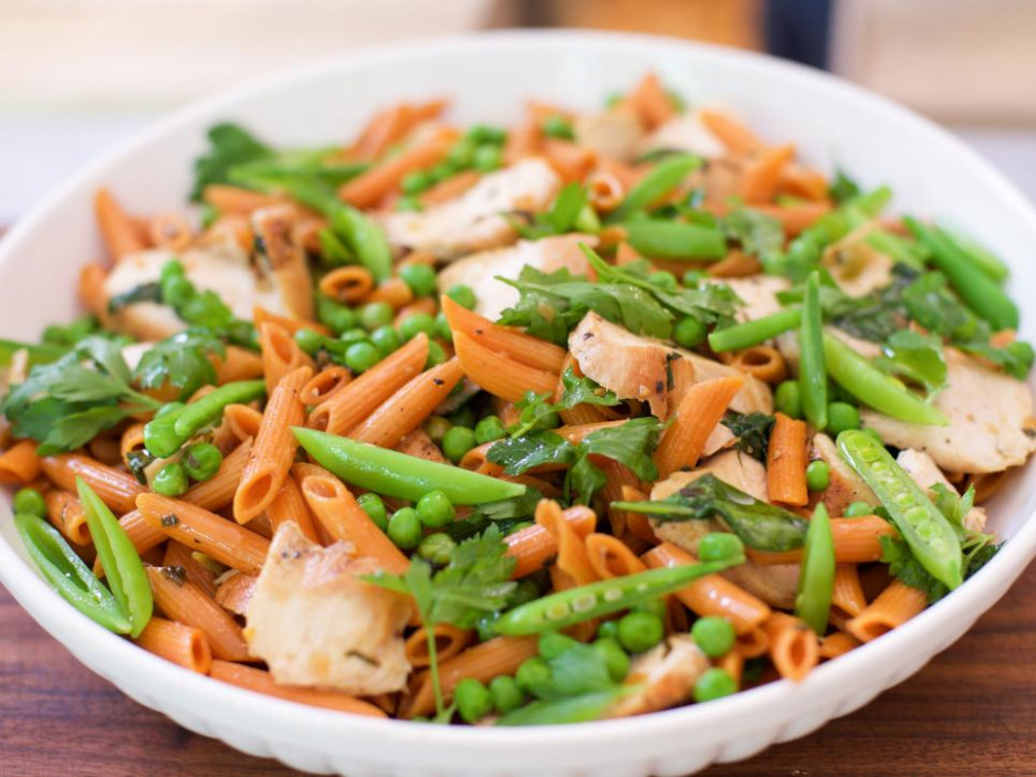 Healthy Pasta Dinner Recipes : Food Network | Recipes ..