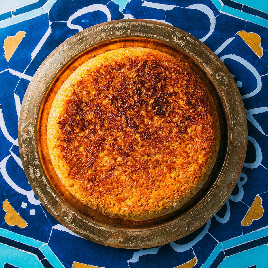 Healthy Persian Recipes That Everyone Will Love | EatingWell - healthy recipes list