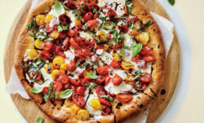 Healthy Pizza Recipes – Cooking Light – Food Recipes Pizza