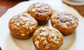 Healthy Pumpkin Muffins Recipe – Cookie And Kate – Healthy Recipes Muffins