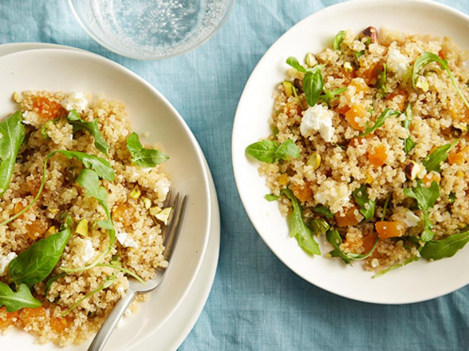 Healthy Quinoa Recipes : Food Network | Recipes, Dinners ..