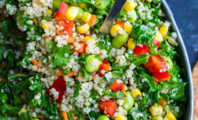Healthy Quinoa Salad – Food Recipes Quinoa