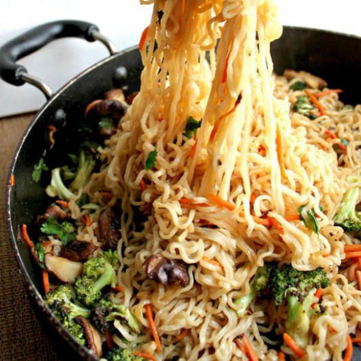 Healthy Ramen Recipes That Will Make You Rethink the ..