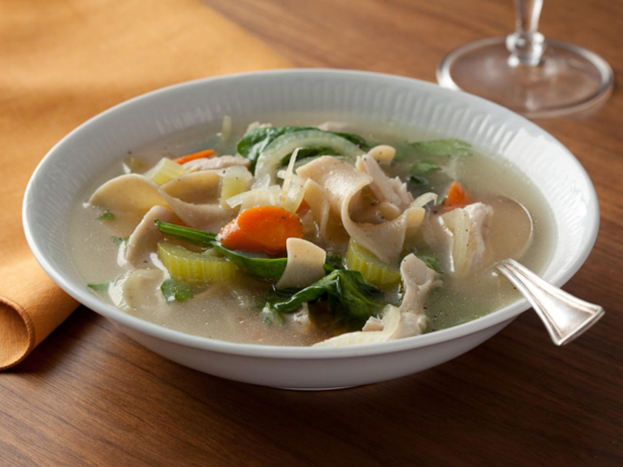 Healthy Recipe Essentials: Soups | Food Network Healthy Eats ..