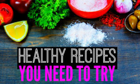 HEALTHY RECIPE IDEAS: Breakfast, Snacks, And Dinner – Food Recipes Youtube Channels