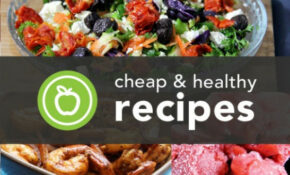 Healthy Recipes: 400+ That Won't Break The Bank | Greatist – Recipes Budget Healthy