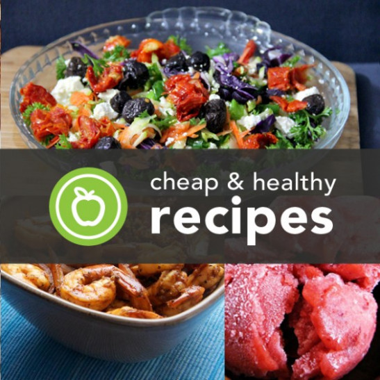 Healthy Recipes: 400+ That Won't Break the Bank | Greatist - recipes budget healthy