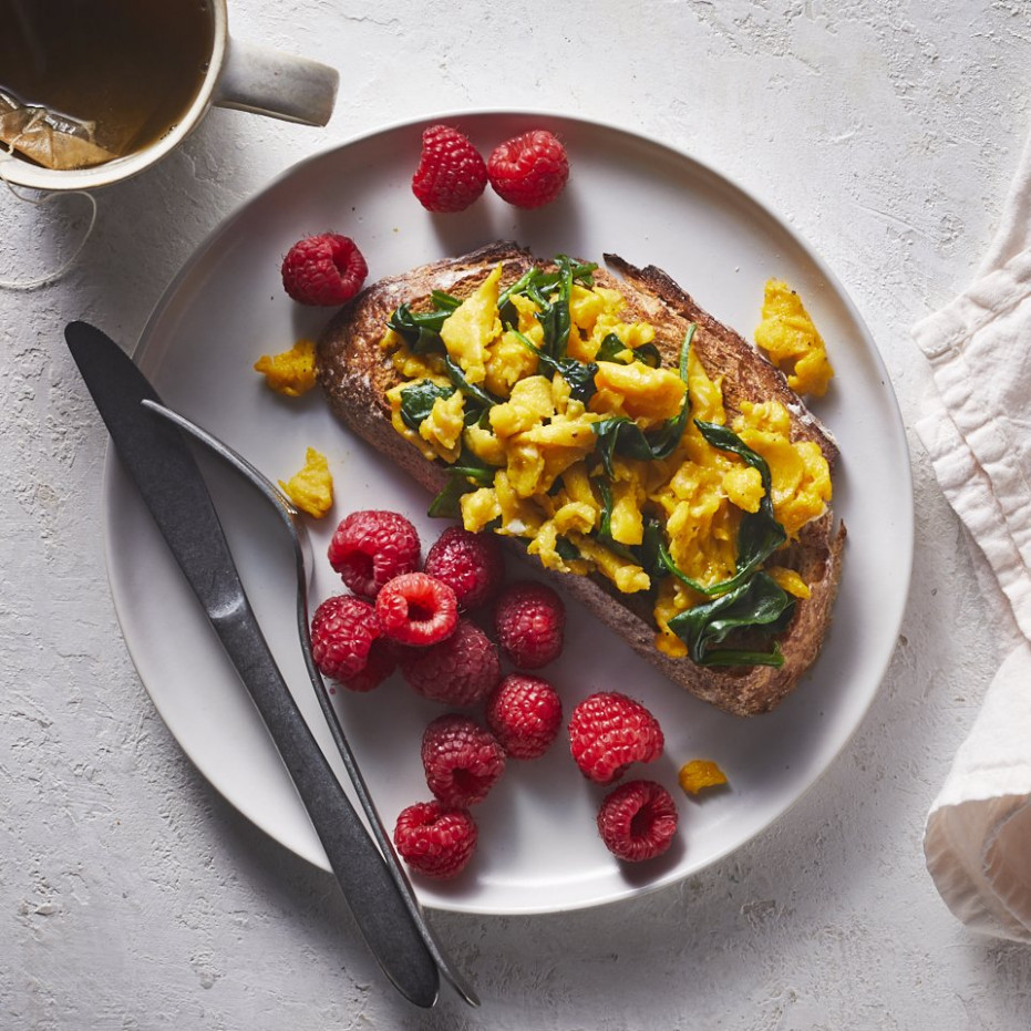 Healthy Recipes for Breakfast Foods to Help You Lose Weight ..
