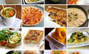 Healthy Recipes For Every Meal Of The Week — Eatwell101 – Recipes Of Healthy Meals
