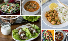 Healthy Recipes For The Instant Pot / Pressure Cooker ..