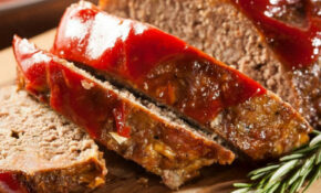 Healthy Recipes : Quick Easy Meatloaf Recipe – Health ..