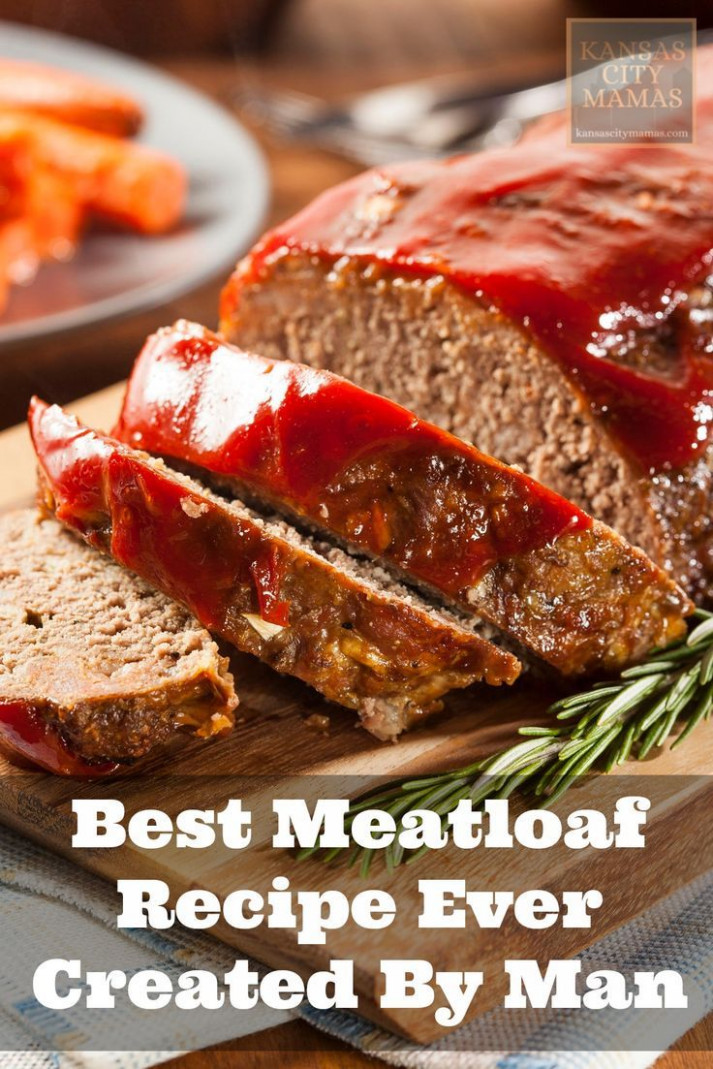 Healthy Recipes : Quick Easy Meatloaf Recipe - Health ..