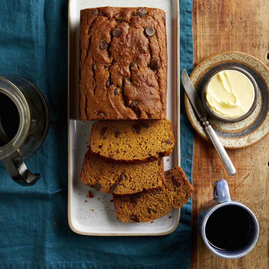 Healthy Recipes to Make with a Bunch of Ripe Bananas ..