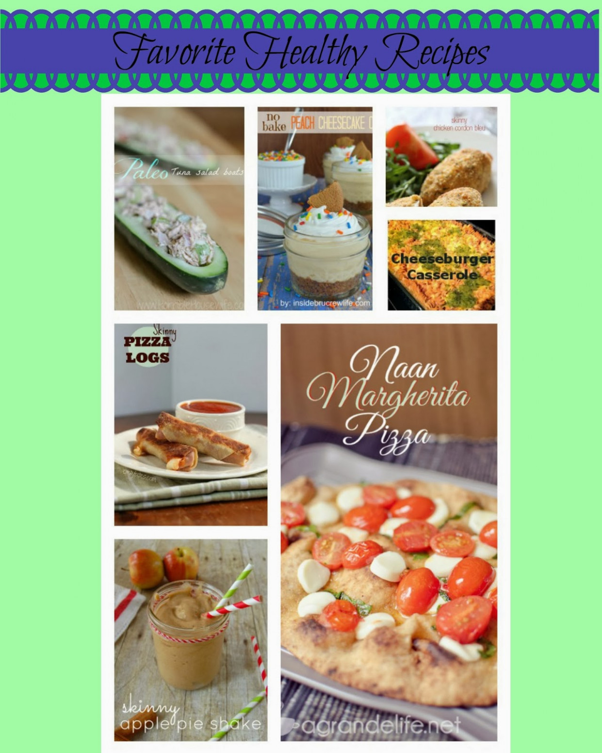 Healthy #Recipes To Try | Building Our Story - healthy recipes to try