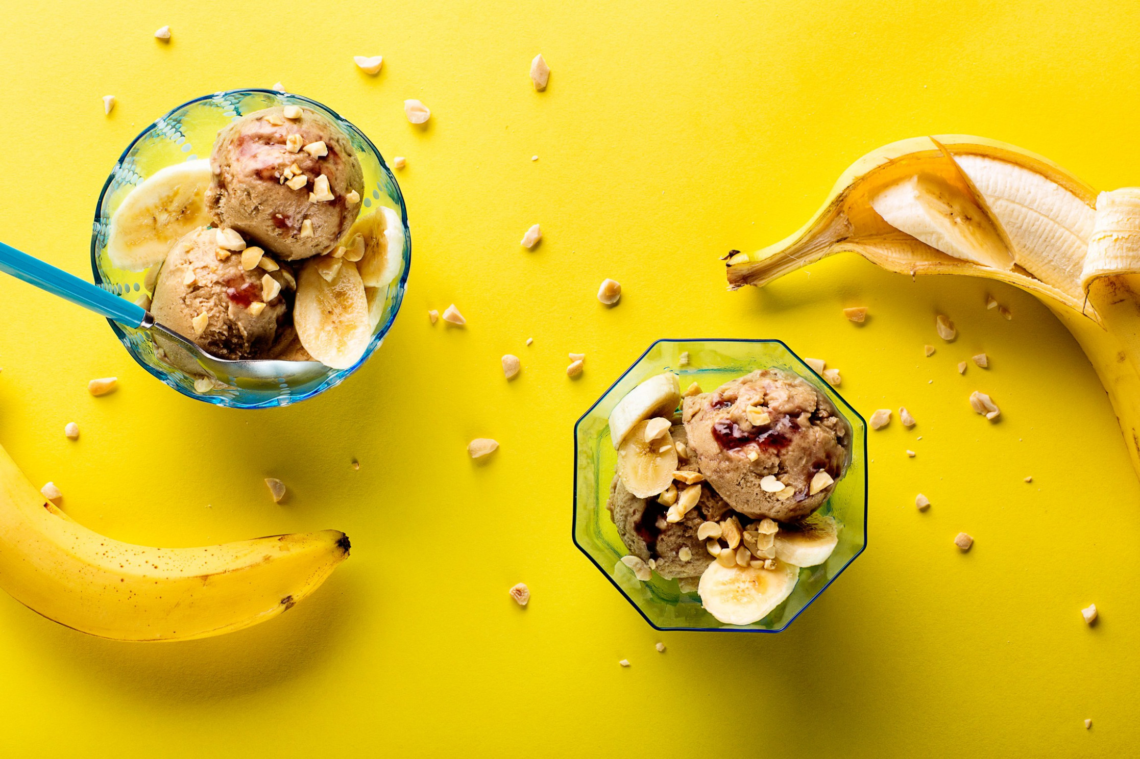 Healthy Recipes Using Your Overripe Bananas: Part 2 | Life ..