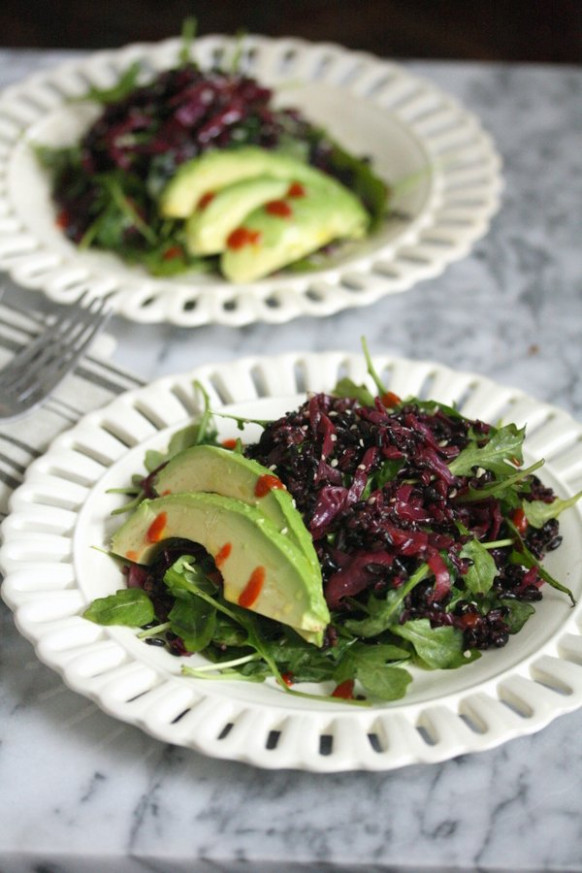 Healthy Red Cabbage Recipes - Healthy Red Cabbage Recipes