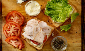 Healthy Sandwiches For Weight Loss | Reader's Digest – Food Recipes Healthy Weight Loss