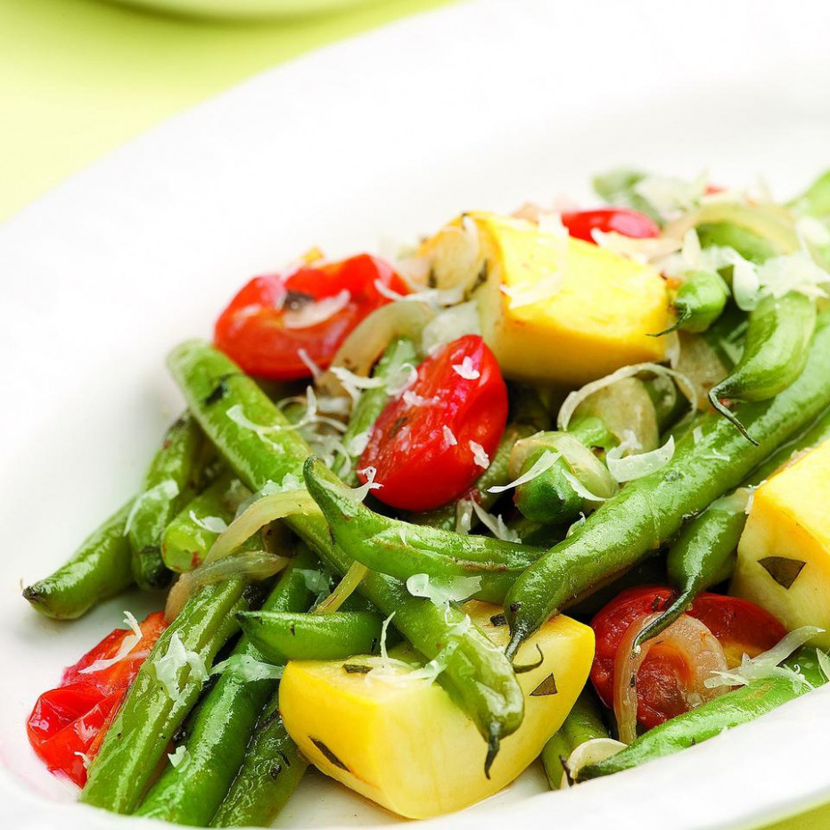 Healthy Side Dish Recipes - EatingWell - healthy recipes veg