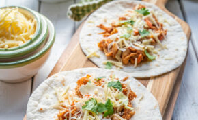 Healthy Slow Cooker Pulled Chicken Tacos – Recipes Slow Cooker Healthy