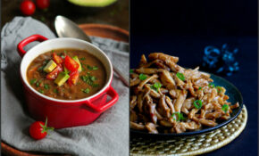 Healthy Slow Cooker Recipes | Cookincanuck.com | Www.cookinc ..
