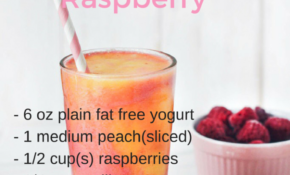 Healthy Smoothie Recipes: Low Fat Smoothies For Weight Loss – Recipes Of Healthy Smoothies