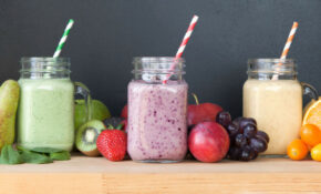 Healthy Smoothie Recipes – Recipes For Healthy Smoothies
