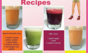 Healthy Smoothie Recipes To Lose Weight – StylesStar