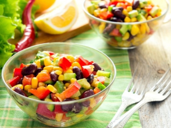 Healthy Snack: Easy and Healthy Vegetarian Snack Recipes ..