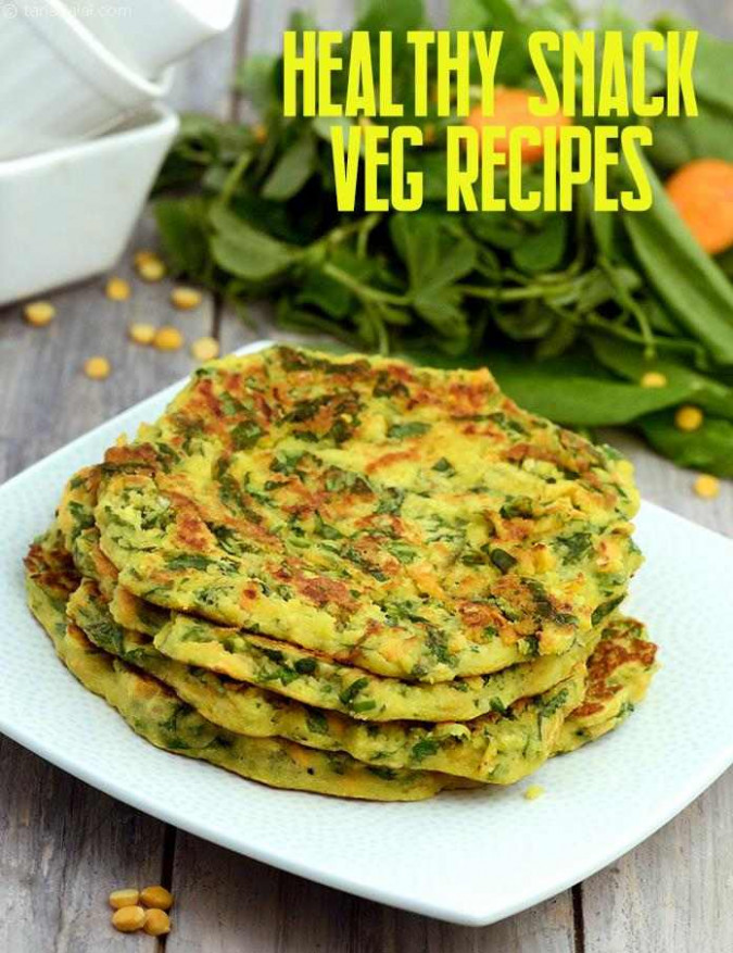 Healthy Snack Veg Recipes, 220 Indian Healthy Snack Recipes - healthy recipes in hindi