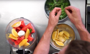 Healthy Snacks And Packed Lunch Ideas – Early Years Count (TEYC) – Healthy Recipes Queensland Government