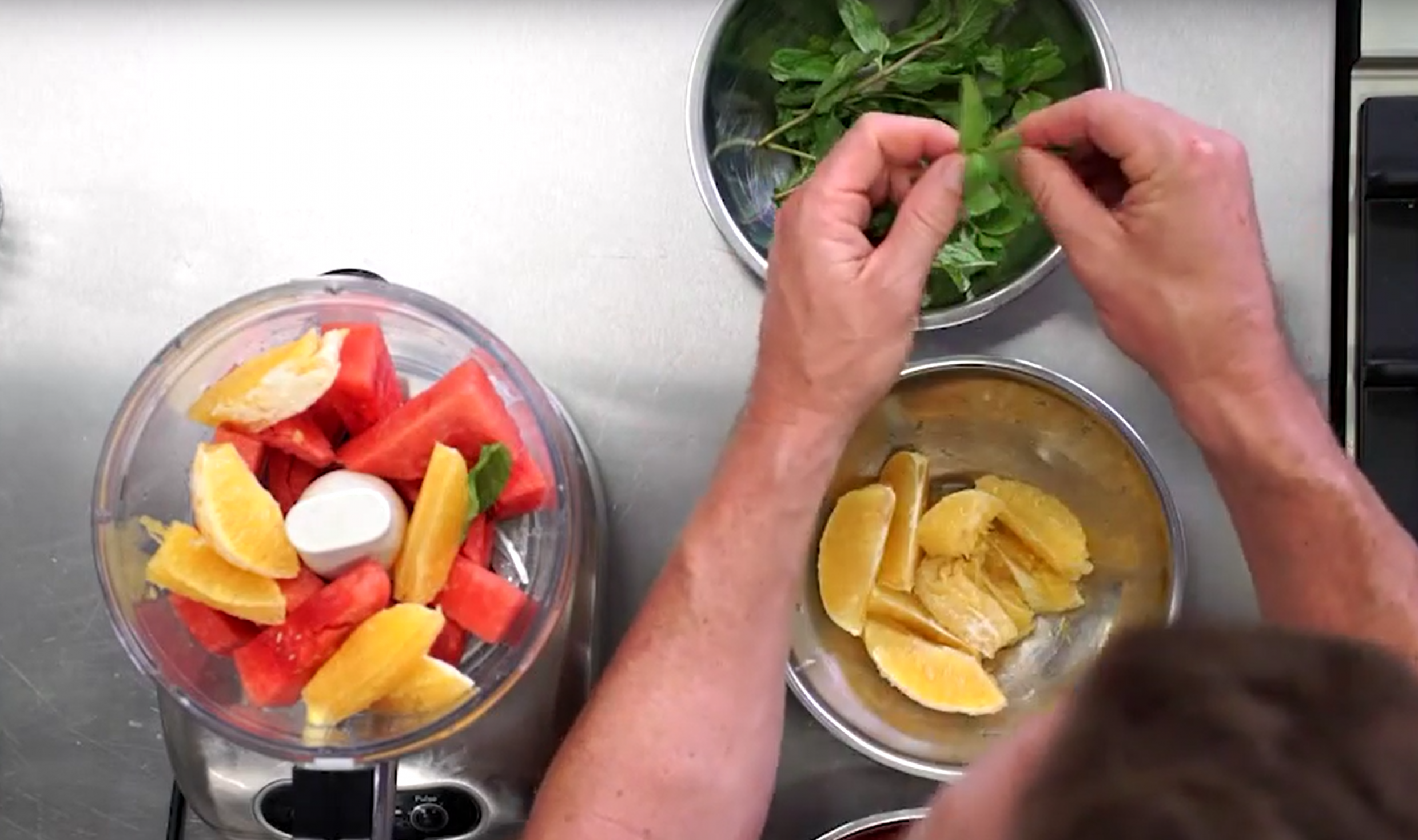 Healthy snacks and packed lunch ideas - Early Years Count (TEYC) - healthy recipes queensland government