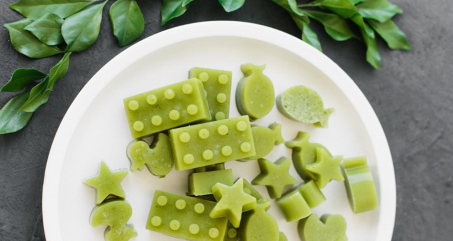 Healthy Snacks For Kids: 14 Super Simple Recipes - Healthy Recipes Simple