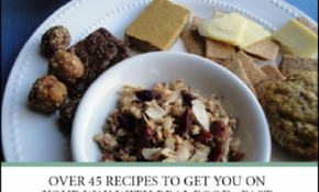 Healthy Snacks To Go: Your Go To Source For Healthy Snack ..